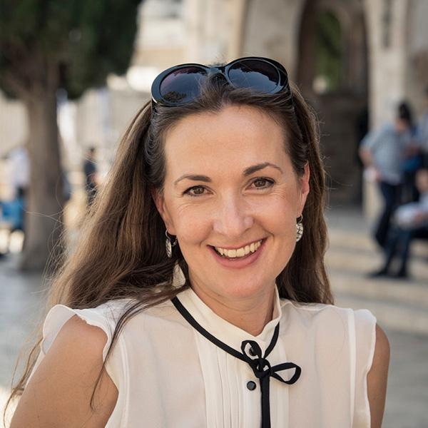 Tanja Schmid